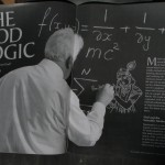 The Scientific God